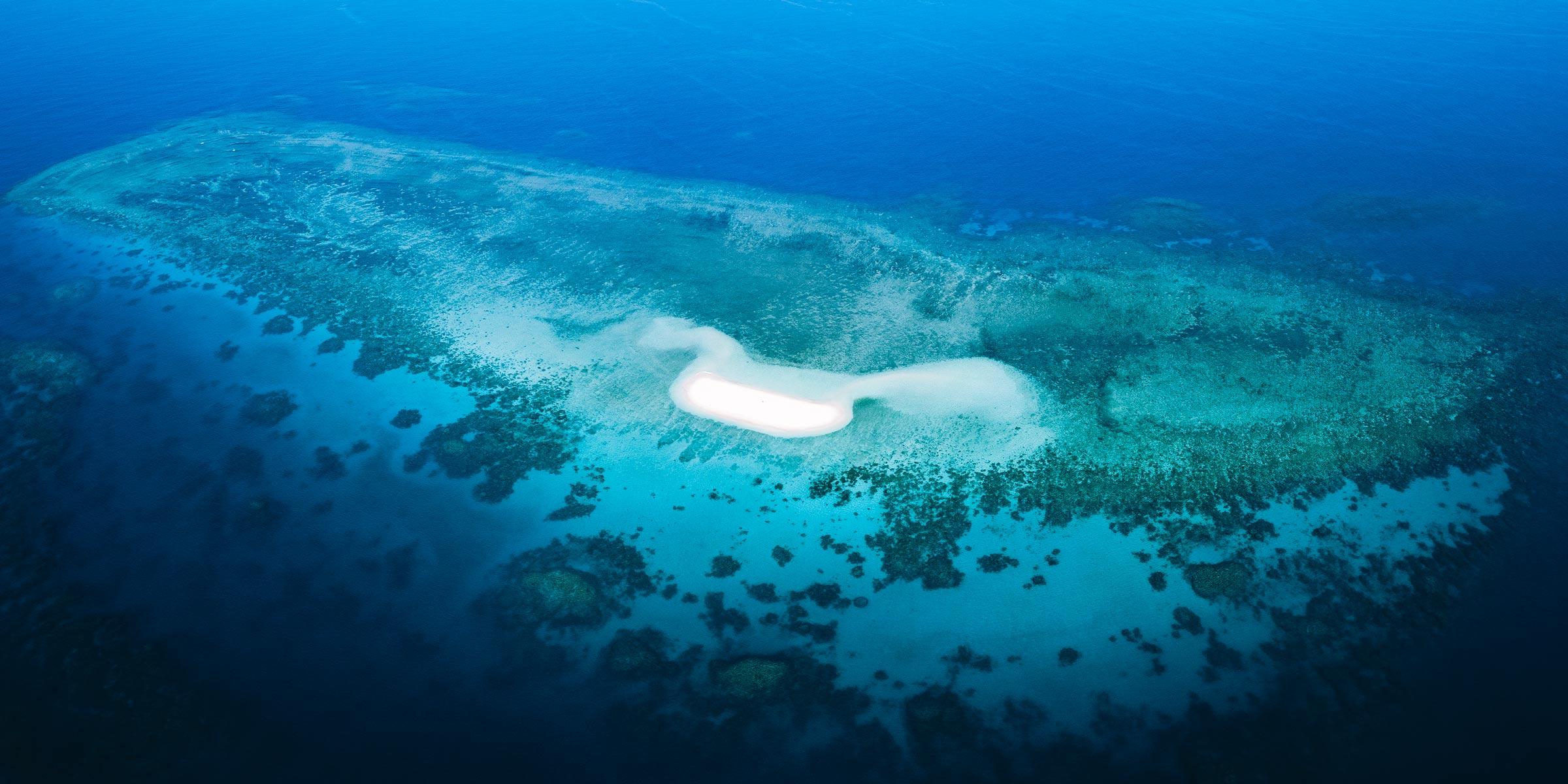 Mackay Cay, Cape Tribulation