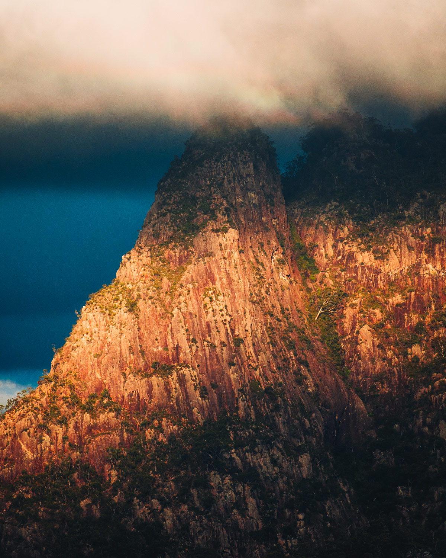 Mt Barney, Scenic Rim